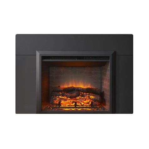 Slim Electric Fireplace Insert by Greatco Gallery Series Insert Electric Fireplace 42 Inch