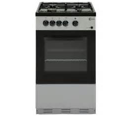 Gas Cooker Buy Flavel Fsbg51s Gas Cooker Silver Free Delivery