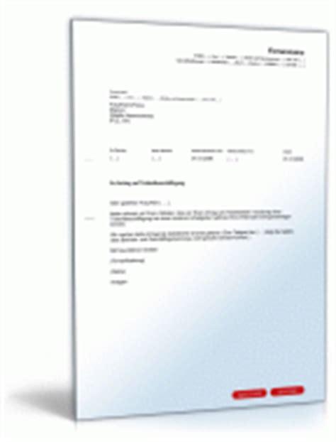 Antrag Sonderurlaub Vorlage Bewilligung Teilzeitarbeit Muster Vorlage Zum