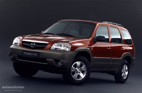 how to learn about cars 2005 mazda tribute navigation system mazda tribute 2001 2002 2003 2004 2005 2006 2007 autoevolution
