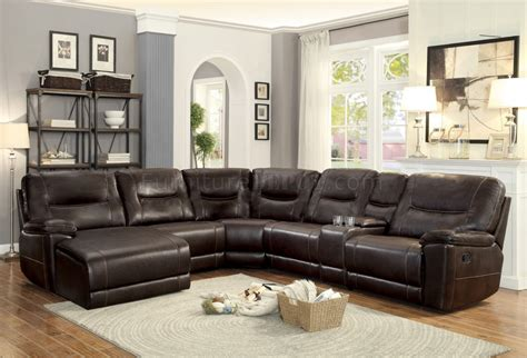 sectional sofas columbus columbus motion sectional sofa 8490 6lcrr by homelegance
