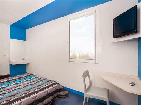 chambre f1 hotel in hotelf1 porte de chatillon
