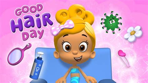 bubble guppies good hair day bubble guppies good hair day free games for kids nick