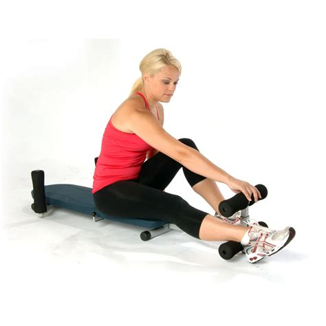inline back stretch bench stamina 174 inline back stretch bench 219757 at sportsman