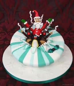 merry christmas cake decoration ideas happy birthday