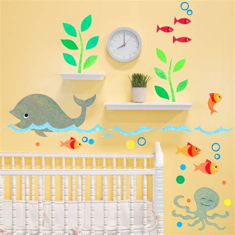 Fabric Wall Decals For Nursery 261 Best Baby Images On Babies Nursery Babies Stuff And Baby Room