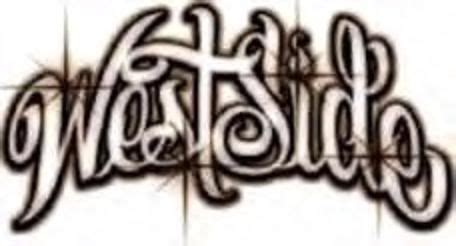westside tattoo designs westside west side graphics and comments things