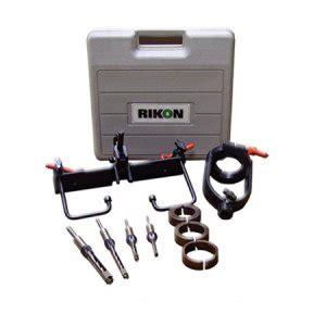 Rikon Drill Press Mortising Kit