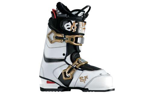 buying ski boots coach