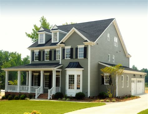 american home design gallery exterior painting