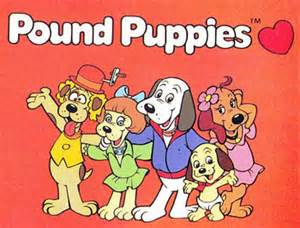pound puppies cast pound puppies 1980s western animation tv tropes