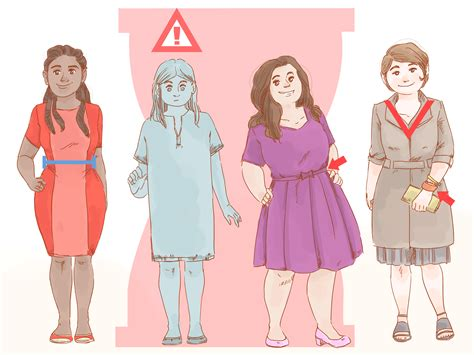 changing your fashion style to look great as a young gray haired woman how to dress for your body type 11 steps with pictures