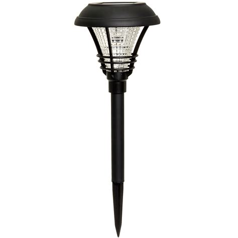garden stake lights westinghouse new kenbury solar garden 10 lumens led stake path lights 6 pack ebay