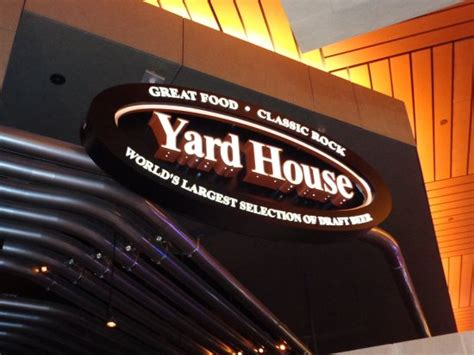yard house red rock pints picture of yard house red rock casino las vegas tripadvisor