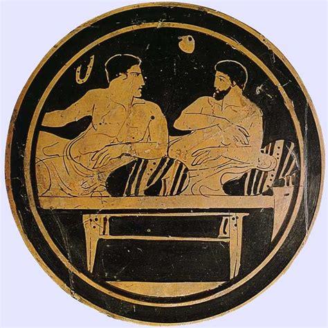 Greek Vase Pictures Homosexualit 228 T Im Antiken Griechenland Vasenbilder
