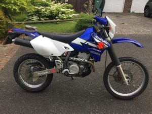 Suzuki Dr400s For Sale Used Motorbikes For Sale In Isle Of Wight Wightbay