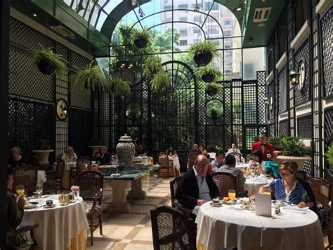 jardin de invierno jardin de invierno picture of alvear palace hotel buenos aires tripadvisor