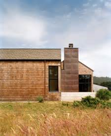 Nick Noyes Architecture by Sea Ranch Residence Contemporary Exterior San