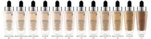 lancome foundation color chart 10 types lancome liquid liner serpden