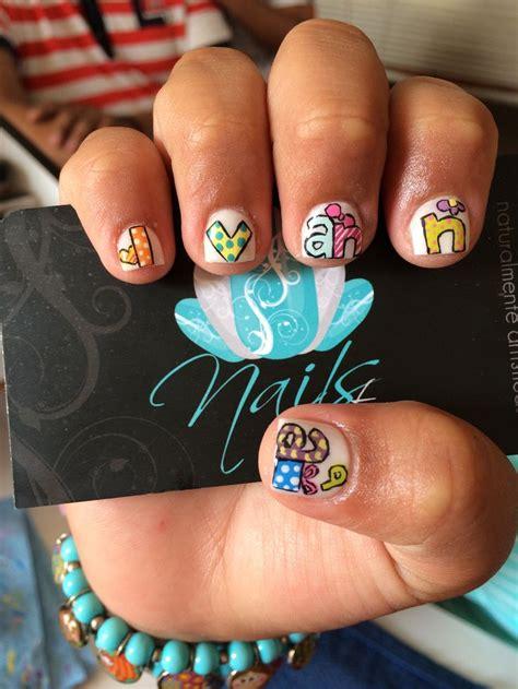 Artwork Nails by Nails Acrylic Nails Nails Nails