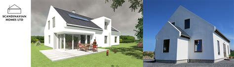 Cost To Build Floor Plans by Admin Scandinavian Homes Ireland Blog