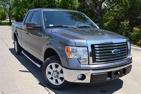 2011 Ford F 150 Prices 2011 Ford F 150 Pictures Cargurus