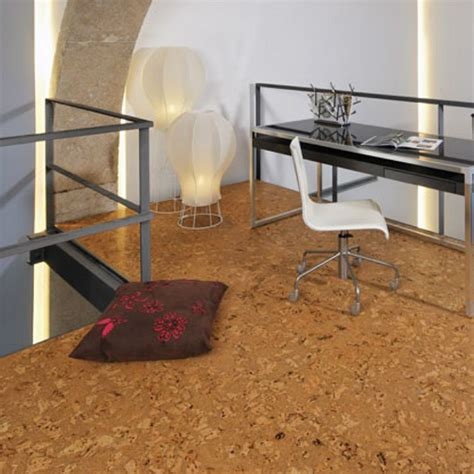5 benefits of cork flooring rl