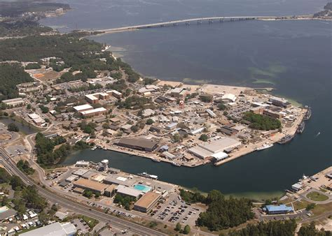 Bay County Fl Search Nsa Panama City Bay County Joint Land Use Study Matrix