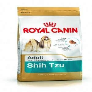 royal canin shih tzu food royal canin shih tzu food 1 5kg