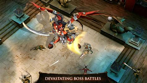 gameloft store apk dungeon 4 android apps on play