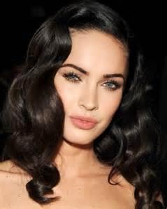 Dark Skin Black Hair Blue Eyes