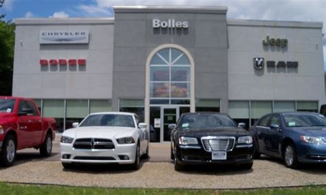 Bolles Chrysler Dodge Jeep by Bolles Chrysler Dodge Jeep Stafford Springs Ct Read