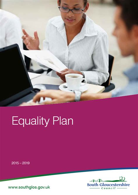 section 149 of the equality act 2010 equality plan south gloucestershire council