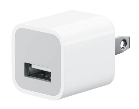 Usb Power Adaptor apple 5w usb power adapter