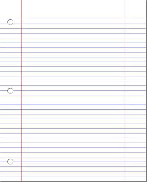 lined paper template word image gallery lined paper a4 template
