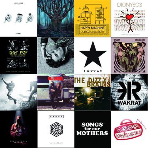 best rock radio le big best of rock 2016 de la grosse radio grosses