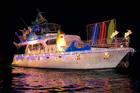 newport beach boat parade of lights 2012 21 best lighted boat parade images on pinterest boat