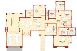 House Planners House Plan Mlb 055s My Building Plans