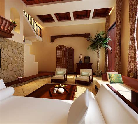 Modern Living Room 3d Model Modern Living Room 3d Model Max Cgtrader