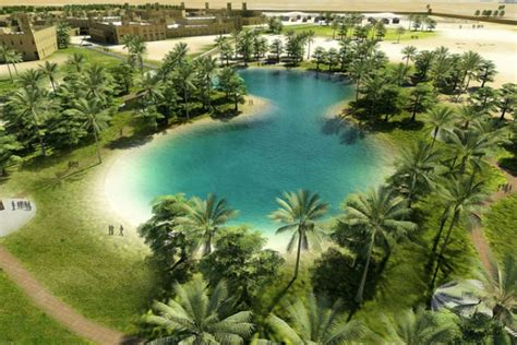 Kitchen Gardens Design by Al Ain To Be Home To African Safari Park Design Middle East