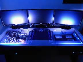gaming computer setup 2013 viewing gallery