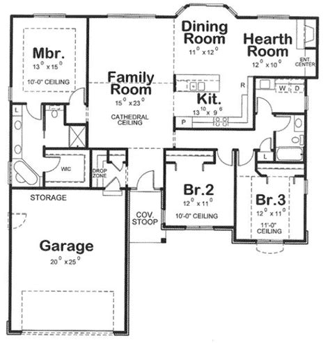 three bedroom two bath house plans 3 bedroom 2 bath house plans home interior design ideas 2017