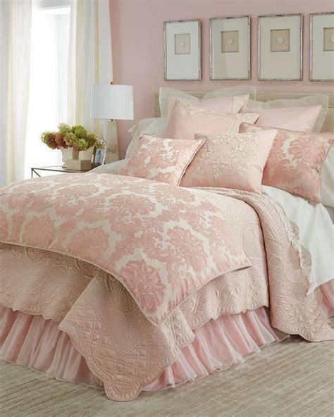 pink master bedroom 29 best images about i love big fat fluffy beds on pinterest