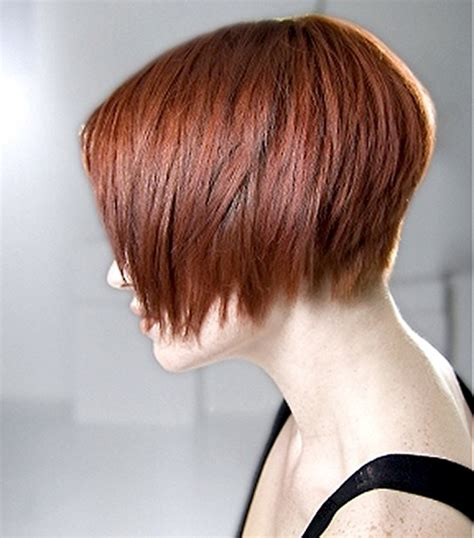 pictures of layered short bob haircuts front and back 20 short bob hairstyles for 2012 2013 short hairstyles