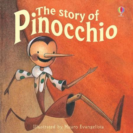 the story books the story of pinocchio at usborne books at home