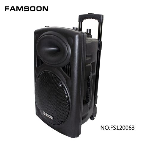 Wireless Speaker Desktop Speaker Danili Model Ds 7608 With Lcd T1910 9 List Manufacturers Of Trolley Stage Bluetooth Speaker Buy