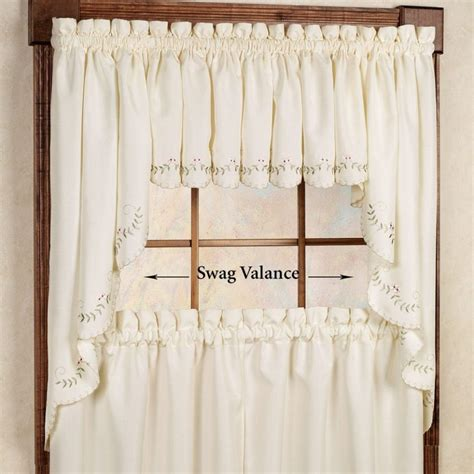 living room valances white swag valance valances for living room drapes and