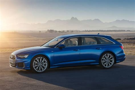 Audi 2 Litre Tdi by Audi Launches 2 0 Litre 40 Tdi Engine For A6 And A7