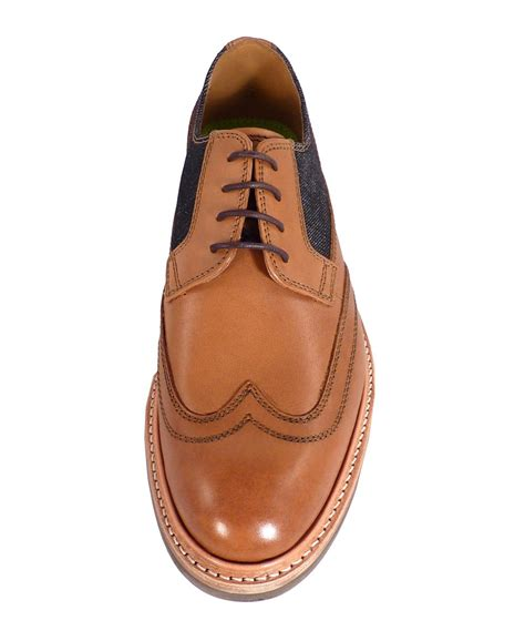 oliver sweeney slippers oliver sweeney blue tunstall lace up derby shoes