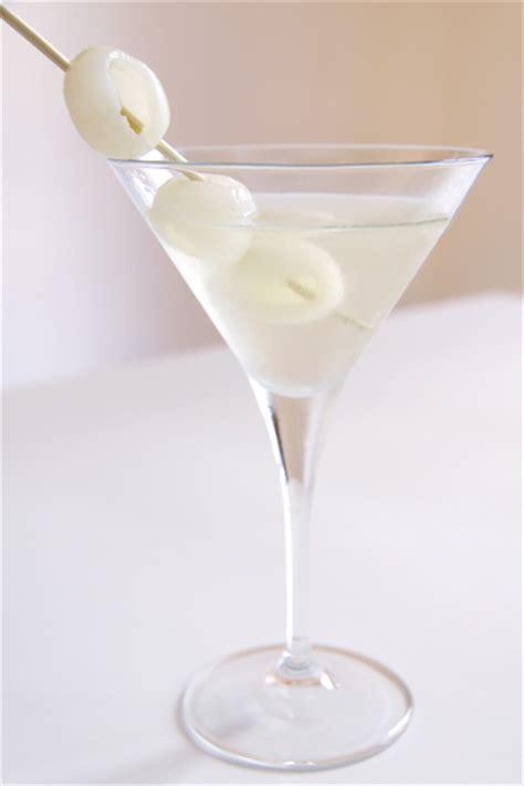 lychee vodka lychee martini recipe